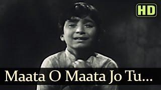 Mata O Mata Jo Tu Aaj Hoti - Romi - Ab Dilli Door Nahin - Bollywood Kids Songs