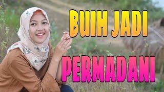 DJ BUIH JADI PERMADANI // SLOW ROCK REMIXER