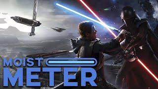 Moist Meter | Star Wars Jedi: Fallen Order
