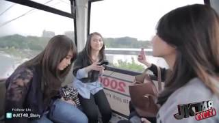 Video Imutnya Ketakutan Melody JKT48 Terhadap Ketinggian. Lucu! download MP3, 3GP, MP4, WEBM, AVI, FLV Juni 2018