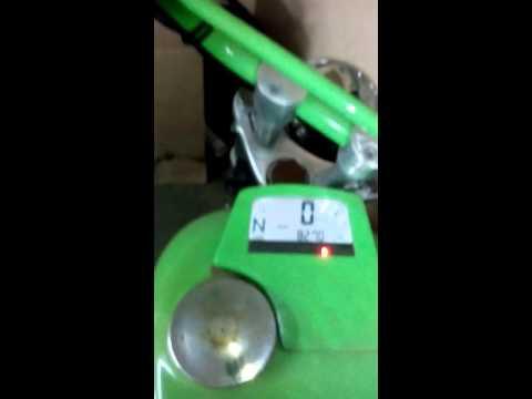 Цветная схема электропроводки Ваз 2110 инжектор