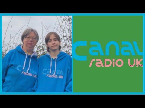 Canal Radio Uk - Narrowboat Girl