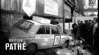 Car Show (1969)