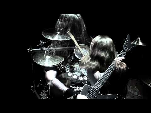 DECAPITATED - Homo Sum (OFFICIAL MUSIC VIDEO)