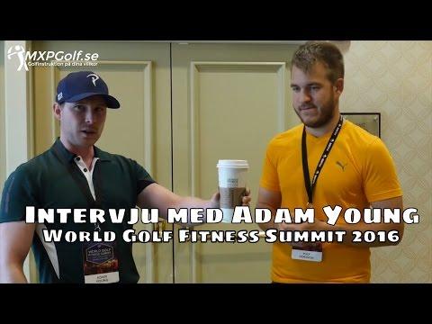 WGFS-Intervju - Adam Young