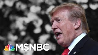 Trump Appears To Say He Wants The Mueller Report 'Oranges' Investigated | The 11th Hour | MSNBC