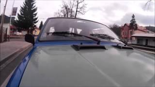 Škoda Rapid 130 - 1985