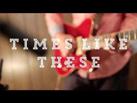 Bryce Merritt • Times Like These | Live From The Simplest Thing