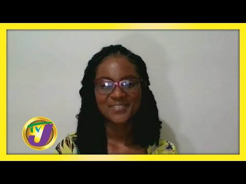 Jamaica Roadways: Engineering a Youth Perspective - October 12 2020