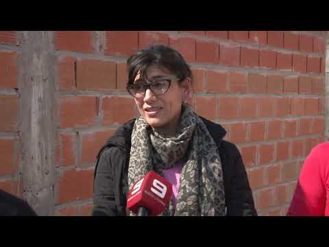 Vecinos de Gualeguaychú reclaman por cuotas de casas y problemas en viviendas
