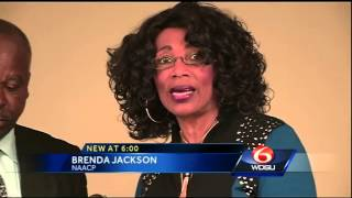 New Orleans chapter of NAACP gets new leadership