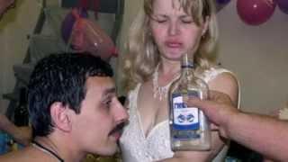 Фото приколы пьяных невест