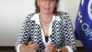 Journée mondiale de la lutte contre la traite 2020 - Message de la DG adjointe Laura Thompson