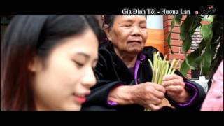[OFFICIAL] Gia đình tôi - Tạ Hương Lan