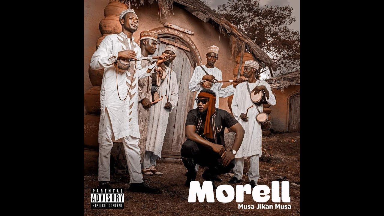 Download MORELL - BORNO