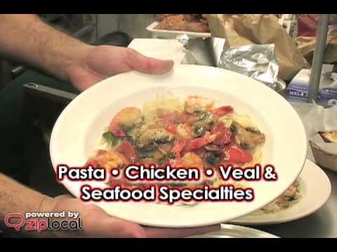 Giovanni's Italian Restaurant & New York Styl - (703)777-8440