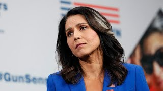 Tulsi Gabbard Gets SWARMED After Making Anti-Trans Joke!