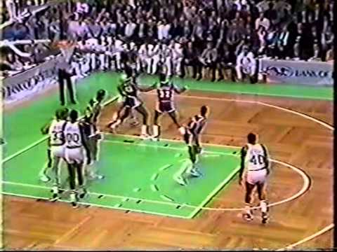 16.01.1985.- Lakers@Celtics: 80