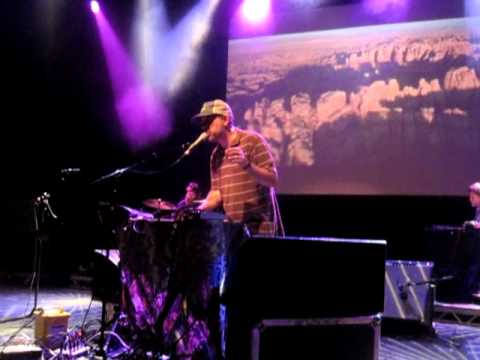 Grandaddy - Jed's Other Poem (Beautiful Ground) (Live @ Shepherd's Bush Empire, London, 04.09.12)
