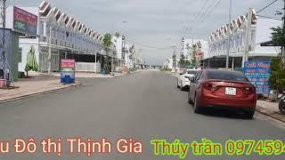 Khu Đô Thị Thịnh Gia// KCN Mỹ Phước 3, Bến Cát, Bình dương// Thúy Trần 0974594548