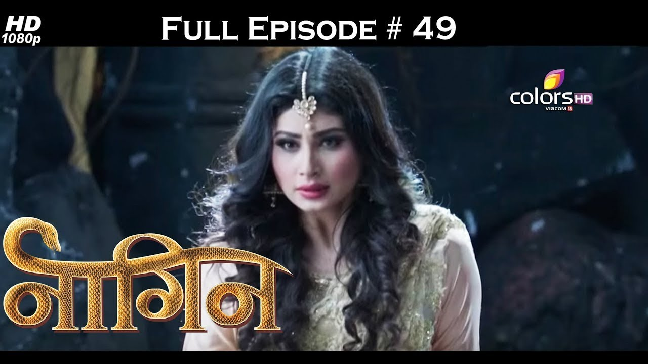 Download Naagin - Full Episode 49 - With English Subtitles
