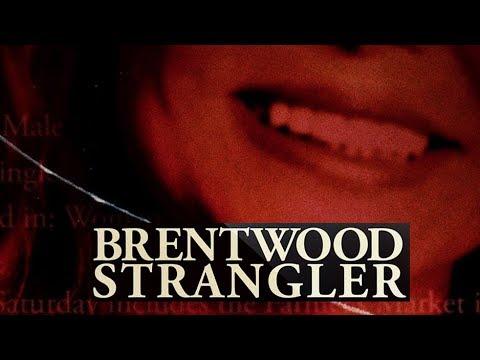 BRENTWOOD STRANGLER Horror Short Film Starring Jordan Ladd