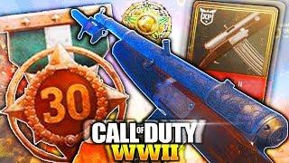 the MOST WANTED HEROIC GUN 😏 (RAREST Supply Drop DLC Weapon) - COD WW2