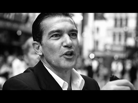 Antonio Banderas - Learn Spanish - Spanish Artists #2