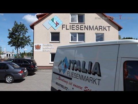 Italia Fliesenmarkt Werbefilm medienservice-mv