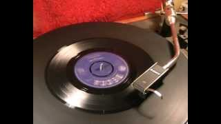 Don Charles (Joe Meek) - Angel Of Love - 1963 45rpm