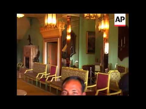 PM Vows To Reinvestigate 2001 Palace Massacre