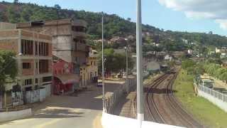 02 - MAZIM CARDEAL -Vídeo - De Role pelo Resplendor-MG Parte Norte - 05/01/2014.!