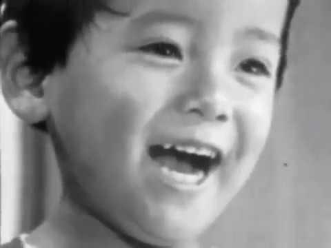 ちょうど50年前のCM 1969年(昭和44年)12月 Japanese TV commercials