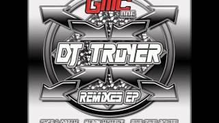 DJ Troyer Remixes EP - 1, 2, Polizei (Attack Rmx)