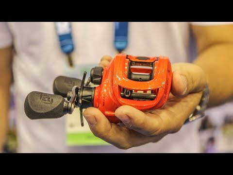 2017 ICAST | 13 Fishing | Concept Z