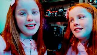 Visiting Lush UK Shop - Buchanan St Glasgow - Wilson Twins