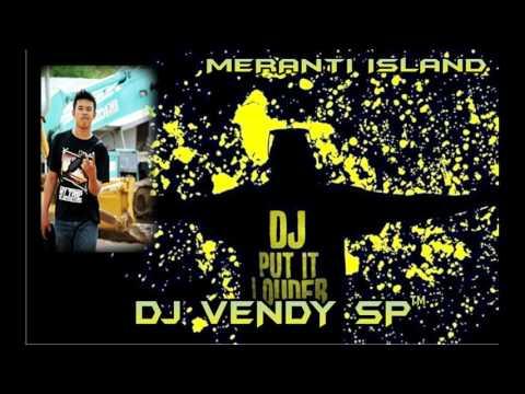 DJ VENDY SP ™ NONSTOP DUGEM BREAKBEAT FUNKY 2016 DJ REMIX TERBARU