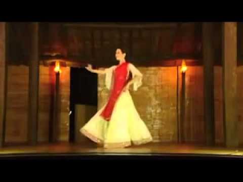 Persian Classical Music and Dance