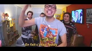 MCFLY & CARLITO Feat. SQUEEZIE et MAXENSS - CHEZ LE MÉDECIN