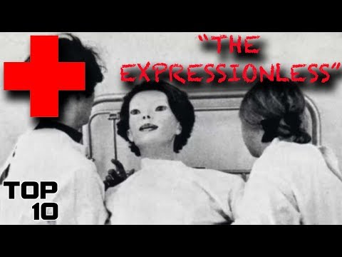 Top 10 Scary Hospital Urban Legends