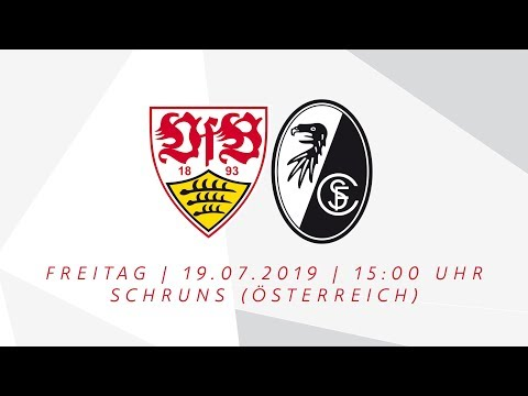 Testspiel: VfB Stuttgart - SC Freiburg