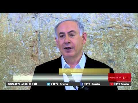 Israeli intel personnel decry Netanyahu's upcoming adddress
