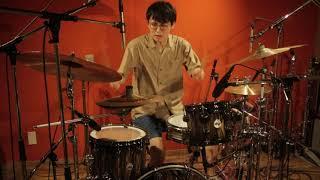 誌上ドラム・コンテスト2020(マスター・コース/田中匠郎)