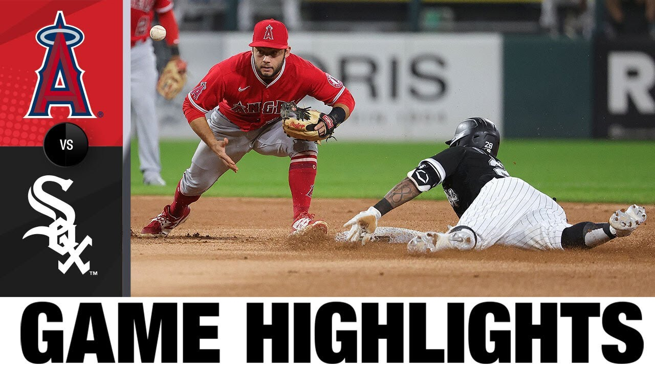 Download Angels vs. White Sox Game Highlights (9/14/21) | MLB Highlights