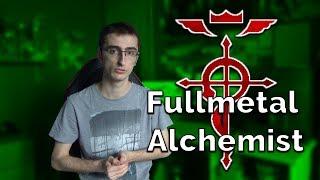 MANGA - L'univers de FullMetal Alchemist !