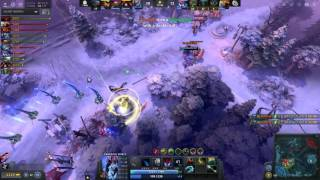 dota 2 - ig.Burning tread switching