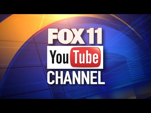 Welcome To The FOX 11 Los Angeles YouTube Channel!