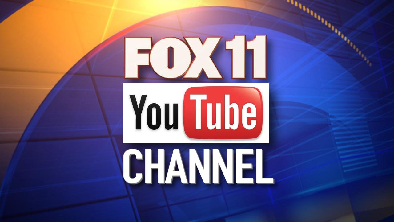 Download Welcome To The FOX 11 Los Angeles YouTube Channel!