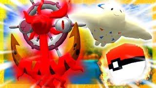 "Minecraft PIXELMON DUEL - ""RARE CANDY...VS RARE CANDY??"" - Minecraft Pokémon Mod"