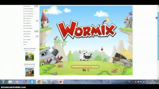 Взлом wormix на рубины cheat engine 6.4